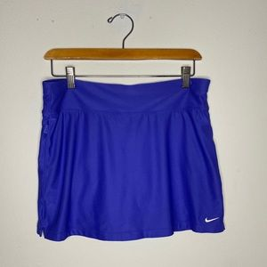 Nike Dry Fit Skirt💜 Size S (4-6)